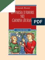 BISANTI - La poesia d'amore nei «Carmina Burana».pdf