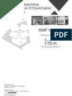 NIMF Medidas Fitosanitarias Colombia