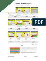 SPH Calendar 2016-2017 V1