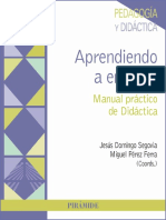 Aprendiendo a enseñar - Jesús Domingo Segovia.pdf
