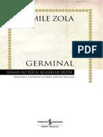 Emile Zola - Germinal.epub