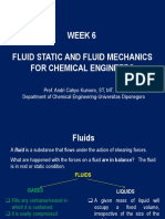 WEEK 6 Fluid Static and Dynamics-2.ppt