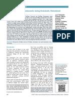Journal Biostat 1