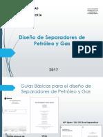 Diseño de Separadores - Clase 04.09.17.pdf