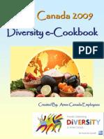Diversity E-cookbook 2009