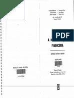 CHESNAIS. a Mundialização Financeira (1998)