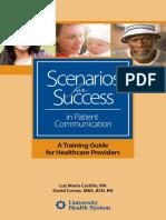 Health Scenarios