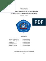 311851858 Ka Andal Pembangunan Rumah Sakit Dr Oen Surakarta (1)