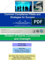 Common Compliance Pitfalls and Strategies for Success.pptx