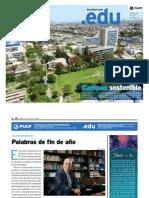 PuntoEdu Año 14, número 461 (2018)
