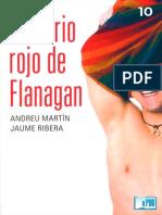 El diario rojo de Flanagan - Andreu Martin.epub