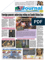 ASIAN JOURNAL November 30, 2018 Edition