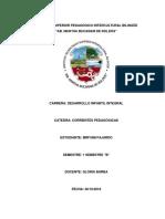 Deficiencia Auditiva Informe