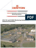 Acenton Company Profile Automation