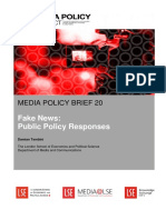 LSE MPP Policy Brief 20 - Fake News_final