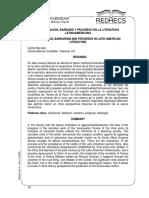 CivilizacionBarbarieYProgresoEnLaLiteraturaLatina