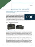 Data Sheet c78 737359 Spanish