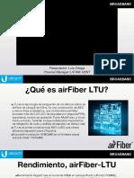 AirFiber LTU(2018)