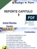 Reporte Capitulo 8