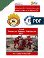 Manual Del Participante REC-1