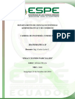 Consulta 3 Fracciones Parciales