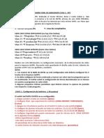 Examen Final de Habilidades Ccna 2
