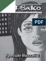 Mosaico Italiano - Buzzati 2