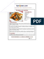 Arguiñano Karlos - Recetas De Verduras Y Hortalizas.pdf