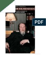Various, Harold Bloom (Editor)-Aleksandr Solzhenitsyn (Bloom's Modern Critical Views) (2000)