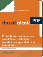 Pre e probióticos