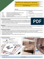 2303 A2 protocolo  Excavacion manual 250-315mm H=3.00m