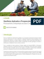 eBook Geofísica Aplicada a Prospecção Mineral - Instituto Minere