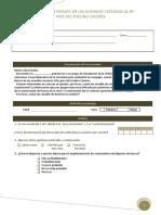 Encuesta - Metodologia de La Invest.