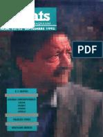 AA. VV- Revista Debats 52-53