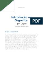 Introdução ao Orgonite [tradução]