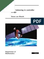 02T LQG Balancing in Controller Design