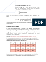 Int. Pol. Grado 1 e Int. Multiple(Mari y Yo) Falta Mari