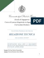 Relazione Bonarini Morabito