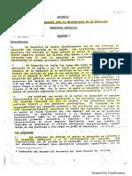 Documento Banco Mundial - Reasignación..