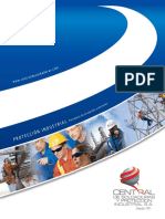 Catalogo EPP