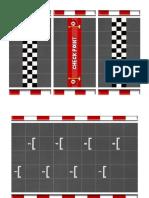 Plantillas Juego de Mesa de Mario Kart.pdf