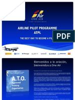 One Air 2018 APP Dossier Spain