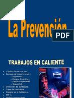 La Prevencion