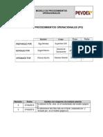 Pg-sig-001-A2 Rev 3 Modelo Po