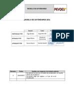Pg Sig 001 a3 Modelo Estandar