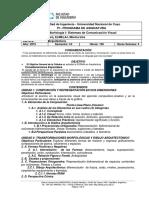 Programa Morfologia i - Arquitectura - Uncuyo