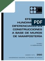 MELI PIRALLA-EFECTO DE HUNDIMIENTOS DIFERENCIALES EN ESTRUCTURAS DE MAMPOSTERIA.pdf