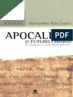 Hernandes D Lopes - Apocalipse