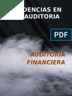 Evidencias de Auditoria Monografia