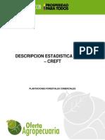 OA-PLF-ESP-04 Descripcion Estadistica Simfor-Creft Ajust Jun2014